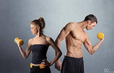 Физическая подготовленность как фактор мотивации