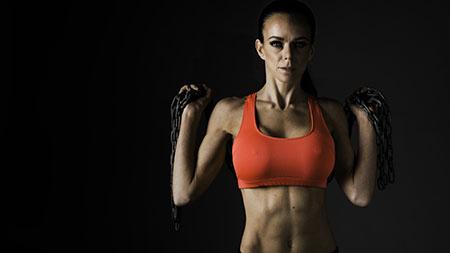 Фитнес - это ваше здоровье и красота