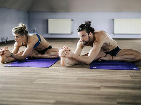 Йога для похудения - как похудеть с помощью йоги?